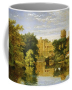 Warwick Castle Coffee Mug