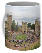 Warwick Castle Coffee Mug