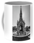 Was On Avenues Am  Coffee Mug