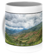 Wasatch Mountains Coffee Mug