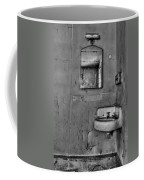 Wash Away Your Fears Coffee Mug