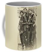 Washboard Symphony Coffee Mug