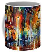 Washed City Coffee Mug