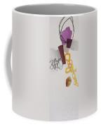 Washed Up # 7 Coffee Mug