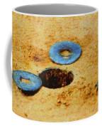 Washers Coffee Mug