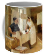 Washerwomen Coffee Mug