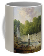 Washerwomen In A Park Coffee Mug