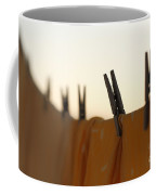 Washing Line Coffee Mug