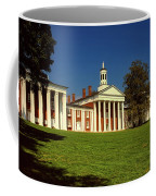 Washington And Lee University Coffee Mug