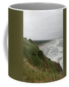 Washington Coast Coffee Mug