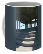 Washington Dam Pavilion Coffee Mug