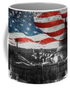 Washington Dc 56t Coffee Mug