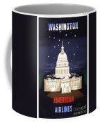 Washington Dc Coffee Mug