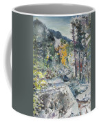 The Enchantments Coffee Mug