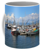 Washington Harbor Coffee Mug