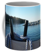 Washington Island 1 Coffee Mug