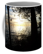 Washington Island Morning 1 Coffee Mug