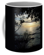 Washington Island Morning 4 Coffee Mug