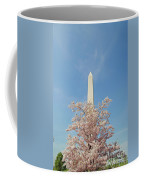Washington Mounument Coffee Mug