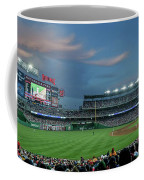 Washington Nationals In Our Nations Capitol Coffee Mug