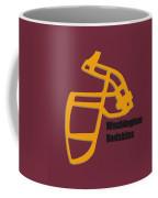 Washington Redskins Retro Coffee Mug