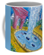 Washington Sqaure Park Coffee Mug