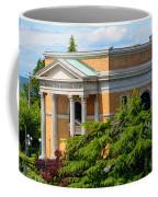 Washington State Historical Society Coffee Mug