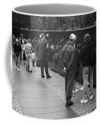 Washington Street Photography 1 Coffee Mug