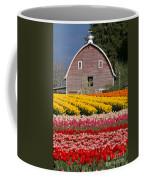 Washington, View  Coffee Mug