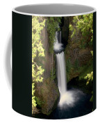 Washington Waterfall Coffee Mug