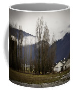 Washington Winter Day Coffee Mug
