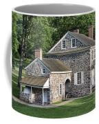 Washington's Headquarters At Valley Forge Coffee Mug