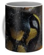 Wasp Eye Coffee Mug