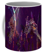 Wasp Insect Makrom Close Up Sting  Coffee Mug