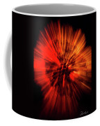Wasp Nest Asteroid Two Coffee Mug