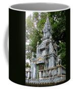 Wat Krom 37 Coffee Mug