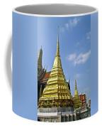 Wat Po Bangkok Thailand 18 Coffee Mug