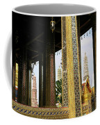 Wat Po Bangkok Thailand 22 Coffee Mug