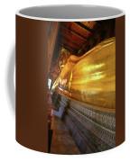 Wat Po Bangkok Thailand 32 Coffee Mug