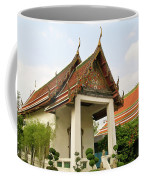 Wat Po Bangkok Thailand 39 Coffee Mug
