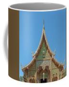 Wat Suan Prig Phra Wihan Gable Dthcm2391 Coffee Mug