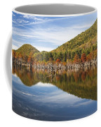 Watagua Lake, Tn Coffee Mug
