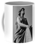 Watcher Of Souls Coffee Mug