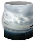 Watching Over Shenandoah Valley Coffee Mug
