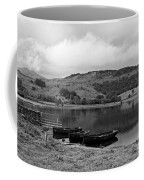Watendlath Tarn In The Lake District Cumbria Coffee Mug