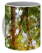 Water Abstract 17 Coffee Mug