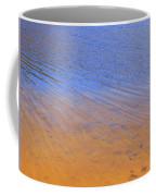 Water Abstract - 2 Coffee Mug