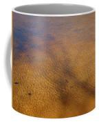Water Abstract - 4 Coffee Mug