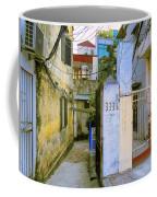 Water And Electric Paid Coffee Mug
