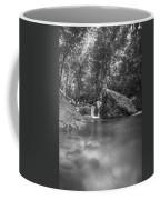 Water And Lighty Coffee Mug